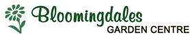 Bloomingdales Garden Centre Logo